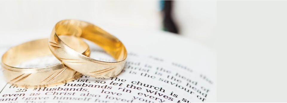 Trauversprechen Evangelisch