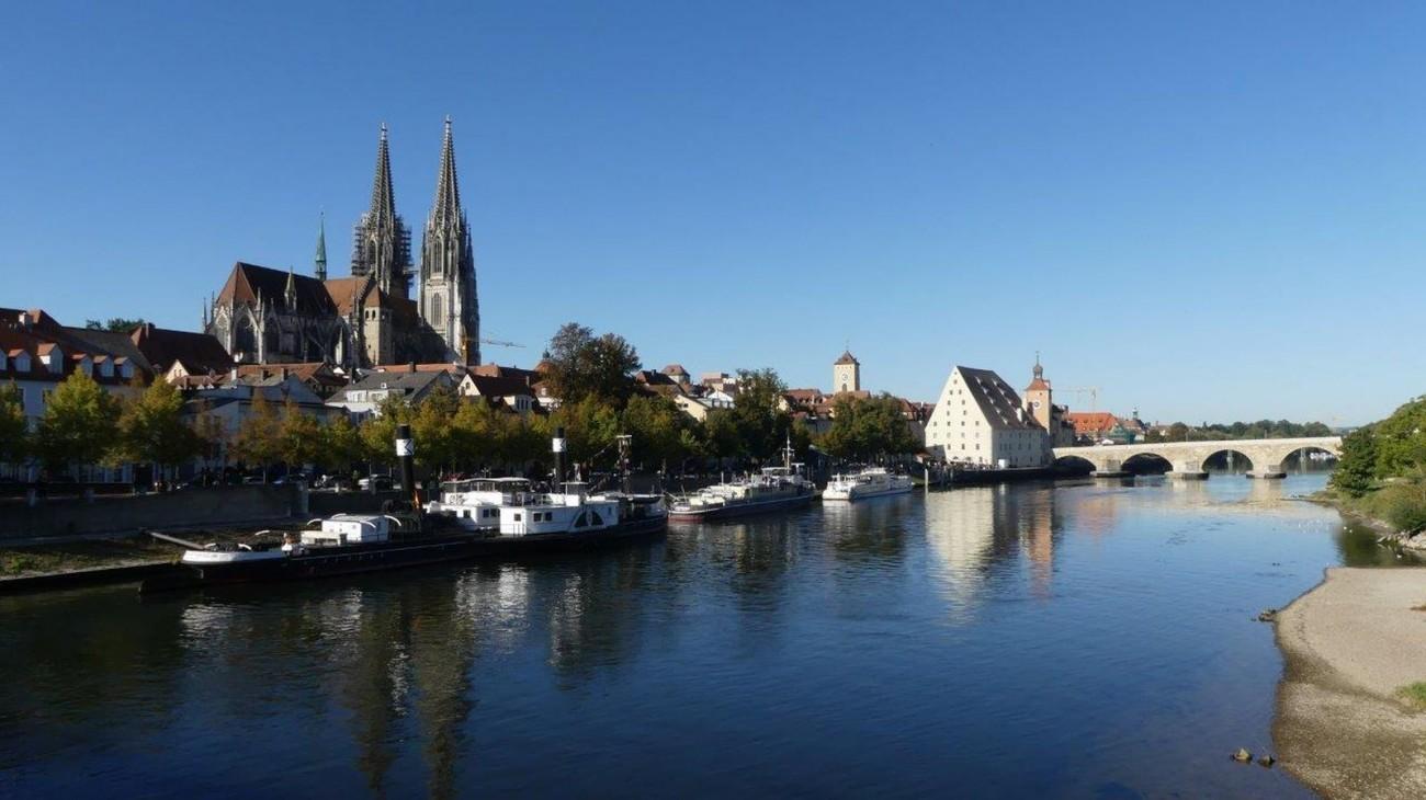 St Matthäus Regensburg